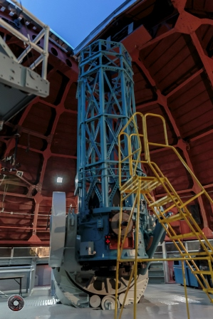 The 60-Inch Telescope